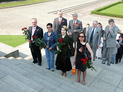 РИА Новости. Фото Ш.Шварц