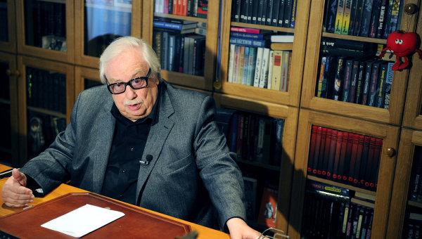 Интервью с главой Международной академии телевидения А.Лысенко