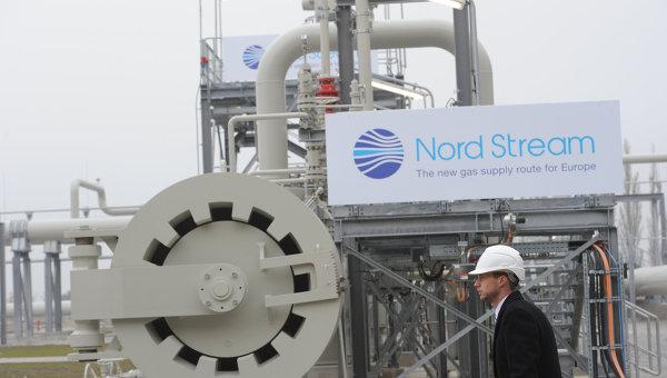Открытие газопровода Северный поток в Германии, Архивное фото