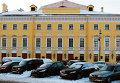Здание Михайловского театра