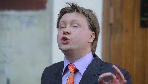 Николай алексеев движение гомосексуалистов