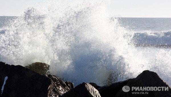 Мощное землетрясение сотрясло Папуа-Новую Гвинею иАвстралию