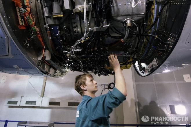 МинобороныРФ: импортозамещение военной продукции из государства Украины закончится до 2018