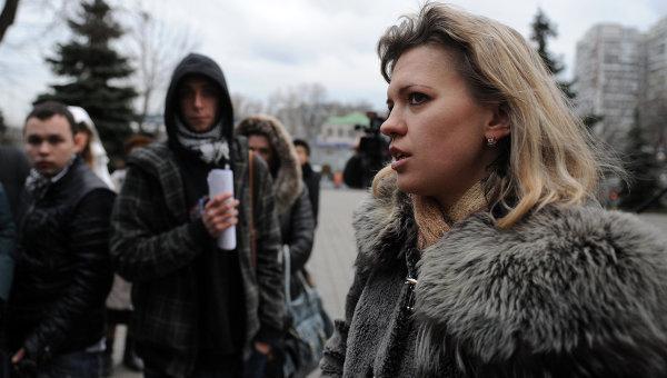 Рассмотрение кассационной жалобы на приговор Владимиру Макарову