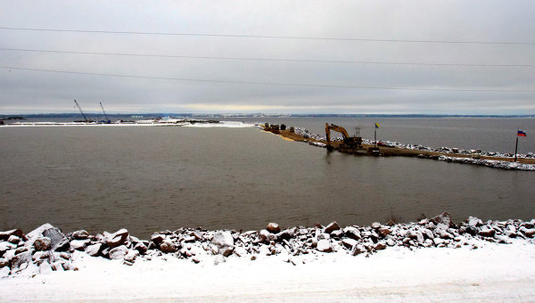 Финский залив. Архив