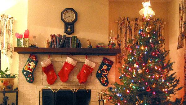 Католический мир отмечает Рождество Христово