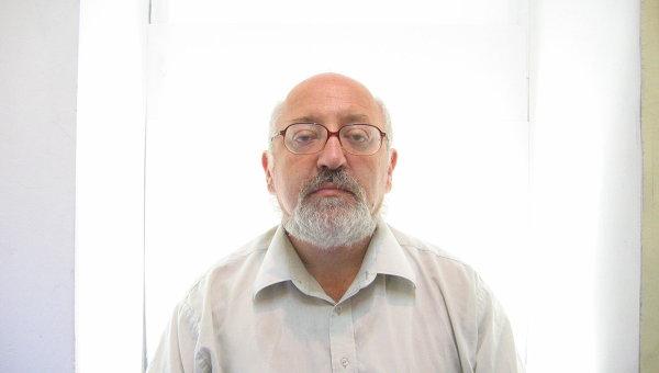 Михаил Ройтберг