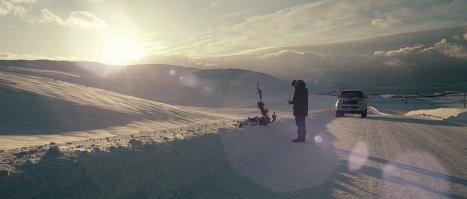 Кадр из фильма  Милость (Gnade)