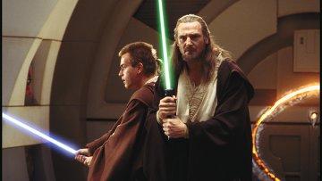 Кадр из фильма Звездные войны: Эпизод 1 - Скрытая угроза