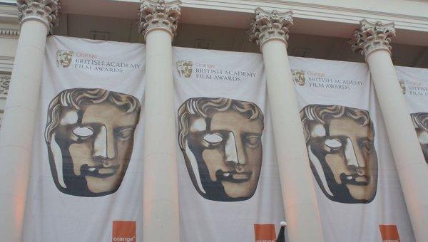 Королевский театр оперы и балета Ковент-гарден, место проведения церемонии вручения наград Британской академии кино- и телеискусства BAFTA. Архивное фото