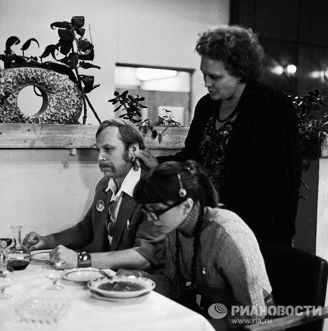 Эпизод из фильма Н. Михалкова Родня