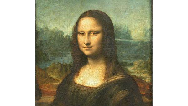 Мону Лизу да Винчи звали вовсе не Лизой, утверждает историк