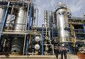 Нефть дорожает на заявлениях президента США по Ирану