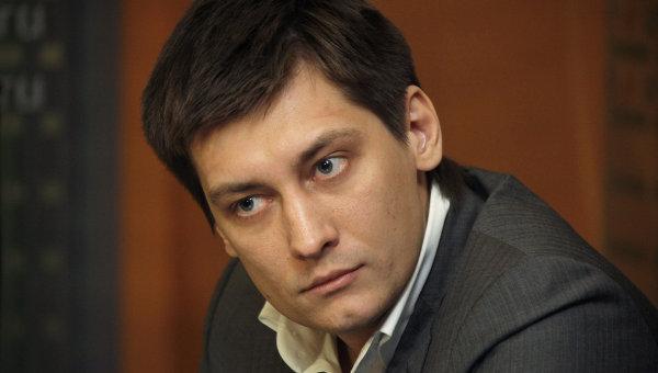 Дмитрий Гудков. Архив