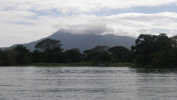 Никарагуа, архивное фото