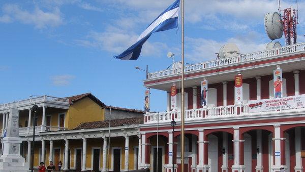 Никарагуа. Архивное фото
