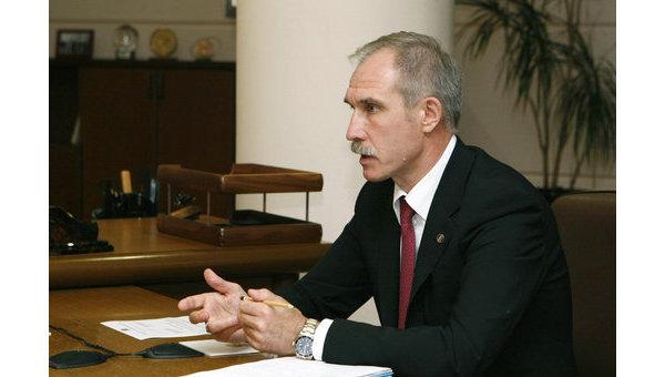 Медведев представил стратегию сбережения народа - Сергей Морозов