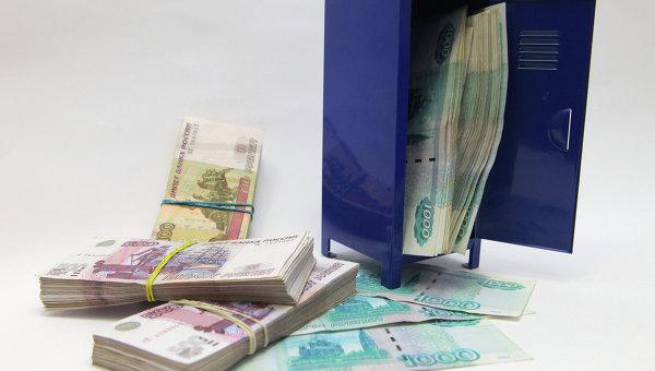Крупнейшие финансовые пирамиды в России и за рубежом