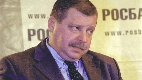 Михаил Ваничкин. Архив