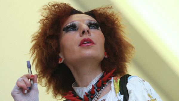 Биография Жанны Агузаровой - РИА Новости, 07.07.2012