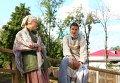 Съемки нового фильма Никиты Михалкова по мотивам прозы Бунина