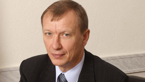 Экс-глава Брянской области Николай Денин. Архивное фото.