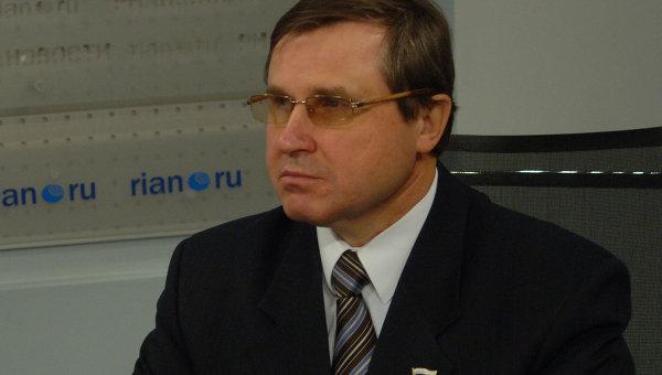 Никита Михалков предложил сделать Министерство поделам детей и молодых людей
