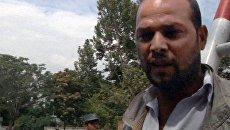 Очевидец теракта в Кабуле описал происходившее на месте взрыва