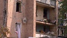 На месте происшествия: взрыв газа в многоэтажке и захват наркодилеров