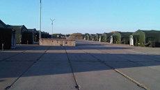 Аэродром в Крымске. Архивное фото