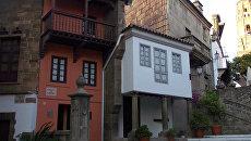 Музей архитектуры в Испании