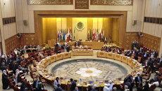 Заседание Совета ЛАГ. Архивное фото