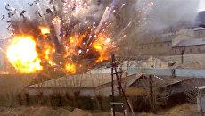 На месте происшествия: жесткая посадка Ми-8, пожары в Москве и Чите