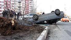 На месте происшествия - хроника ЧП с 13 по 15 апреля