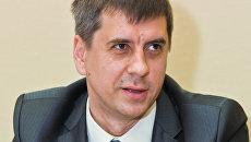 Сергей Андреев одержал победу на выборах мэра Тольятти