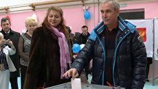Голосование в цирке, необычные бюллетени и очереди: выборы в ПФО РФ
