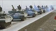 Годовщина ввода советских войск в Афганистан