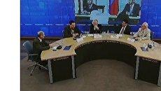 Выход из кризиса без иностранного военного вмешательства в интересах народов Сирии и Ближнего Востока