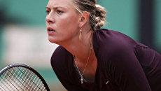 Мария Шарапрова стала второй ракеткой мира
