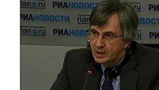Пресс-конференция помощника Генерального Секретаря НАТО Дирка Бренгельманна