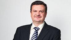Директор ОАО «Мегафон» Сергей Солдатенков. Архивное фото