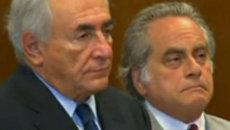 Прокуратура Нью-Йорка вернула экс-главе МВФ Стросс-Кану паспорт