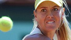 Мария Шарапова возглавила Чемпионскую гонку WTA