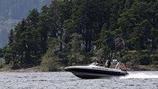 Полиция Норвегии завершает поисковые работы на острове Утейя