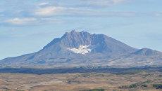 Ледники Кроноцкого заповедника постепенно тают
