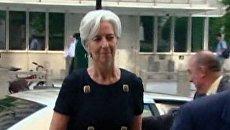 Международный валютный фонд впервые за 67 лет возглавила женщина