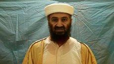 Кадр из видео, захваченного в доме Усамы бен Ладена
