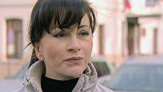 Васильева рассказала, почему решила уволиться из Хамовнического суда