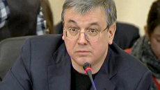 Почему у трех государственных нянек  закон с фингалом - Кузьминов