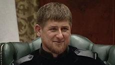 Кадыров: Не знал, что бразильцам надо платить. Если попросят - откажем